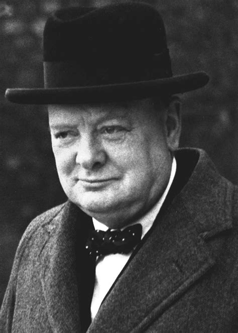 being encouragedquote of the week winston churchill being encouraged