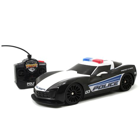corvette remote upc 801310962886 toys heat 1 16 2009 corvette