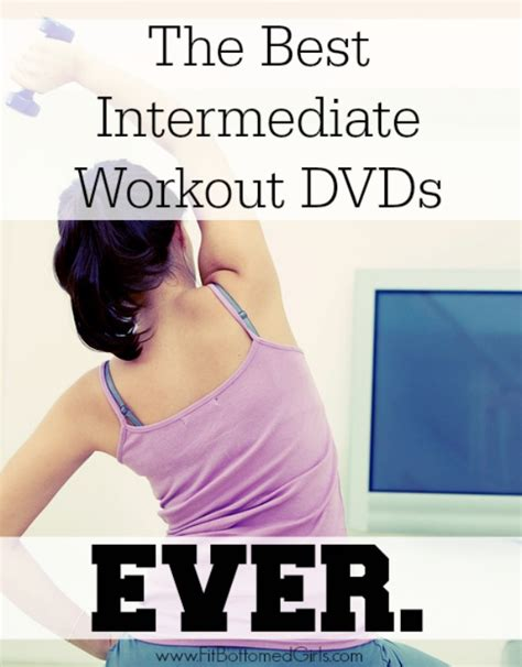 top 10 best intermediate workout dvds