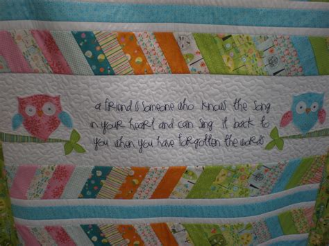 Quilts And Friends by Friendship Quilt Sewing Ideas Friendship