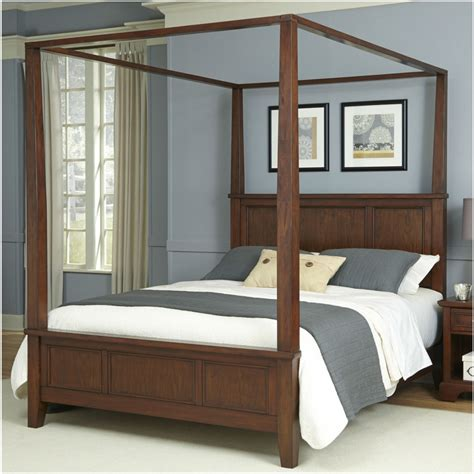 Modern Canopy Bed Frame Modern Wood Canopy Bed Frame Ideas Diavolet Designs Luxurious Wood Canopy Bed Frame