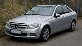 Mercedes Kompressor 2012 File Mercedes C 180 Kompressor Blueefficiency