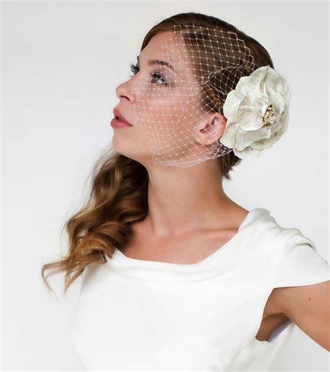Vintage Wedding Hairstyles Veil by Vintage Wedding Hairstyles Veil