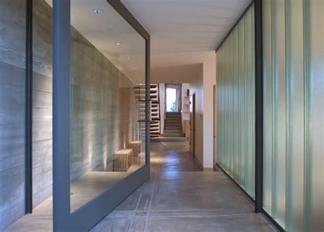 Large Glass Doors Residential Residential Design Inspiration Large Pivot Doors Studio Mm Architect