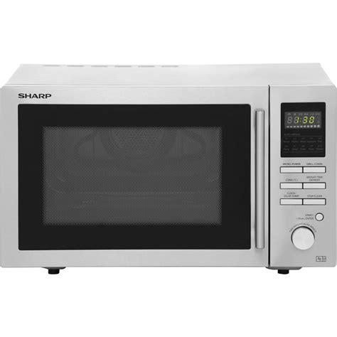 Microwave Sharp 25 L sharps microwaves bestmicrowave
