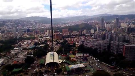 imagenes venezuela de ayer avila magica paseo en el teleferico de caracas