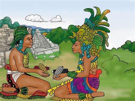 imagenes mayas economia la cultura maya la mas ricas e importantes del