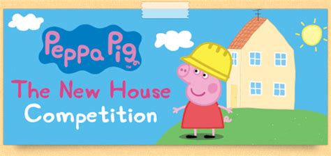 Peppa Pig The New House by Nickalive Nick Jr Uk Launch Brand New And Exclusive