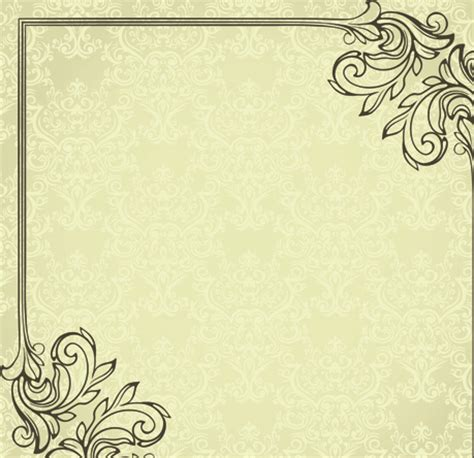 design graphic frame set of delicate frames design vector graphic 02 vector