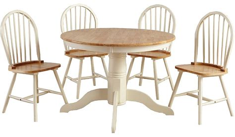 circular dining table for 4 yvette circular dining table and 4 chairs oak effect and