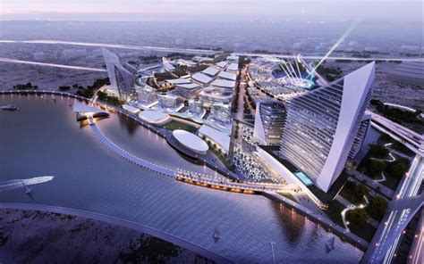 design district dubai sheikh mohammed announces dubai design district design