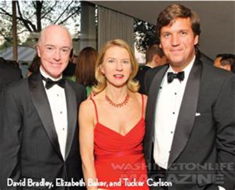 is tucker carlsons hair real susan carlson tucker carlson s wife pictures to pin on