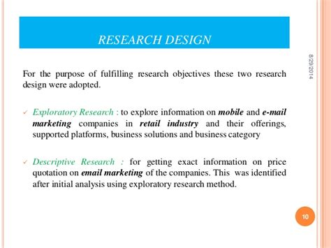 industrial communications mail internet marketing mobile and e mail marketing opportunities in reta