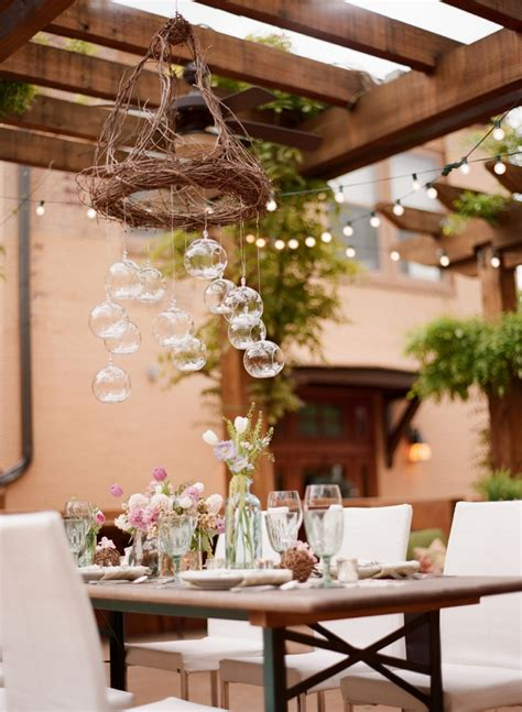 rustic themed wedding decorations modern rustic herb inspired wedding ideas every last detail