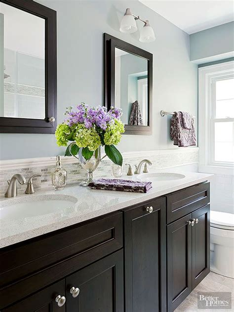 Bathroom Vanity Paint Colors by Best 25 Vanity Bathroom Ideas On Black