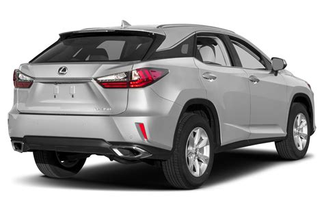 lexus jeep 2017 new 2017 lexus rx 350 price photos reviews safety
