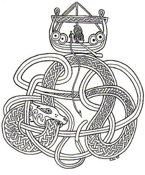 the midgard serpent ferrebeekeeper