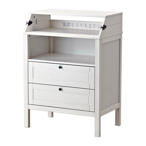 Changing Tables Ikea Sundvik Changing Table Chest Ikea