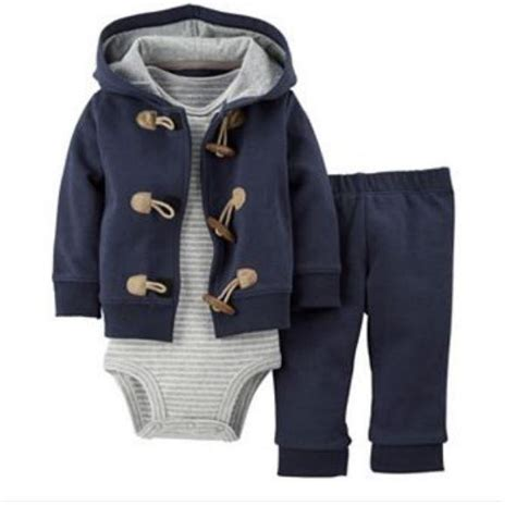 4 Month Baby Boy Clothes by Carters Newborn 3 6 9 12 18 24 Months From Stanislavm2 On Ebay