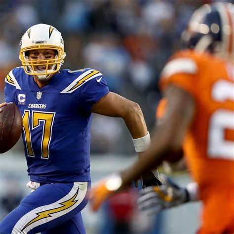 broncos and chargers score broncos vs chargers score and reaction for
