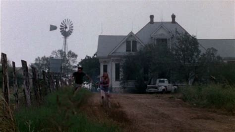 the texas chainsaw massacre house iconic horror movie locations then and now popcorn horror