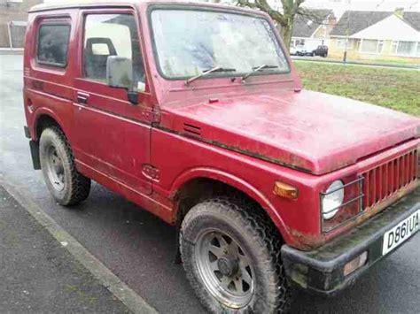 vehicle repair manual 1989 suzuki sj parental controls service manual automobile air conditioning repair 1986 suzuki sj 410 spare parts catalogs