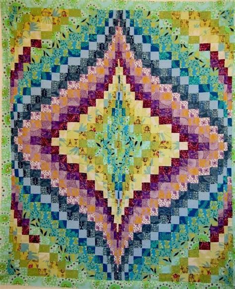 Bargello Quilt Bargello Quilting