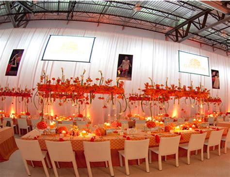 Table Top And Event De R Linzi Events