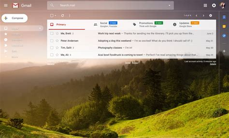 gmail themes to download gmail