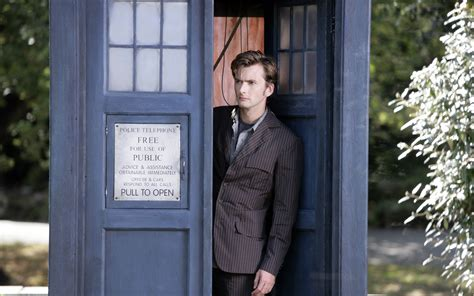 tenth doctor tardis wikia image tardis david tennant doctor who tenth doctor hd