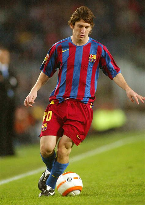 factbox key moments in messi s barcelona career rediff
