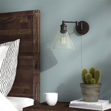 swinging saved our marriage swivel arm wall l swing arm sconce roundup back to