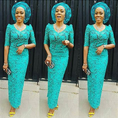 code lace asoebi styles aso ebi styles 2016 lace styles for wedding guest http