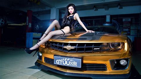 Sexy Auto by 60 Sexy Cars And Girls Wallpaper And Pictures