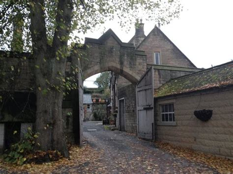 haddon house avoid review of haddon house farm b b bakewell tripadvisor