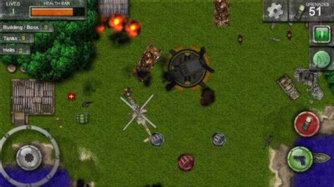 download free full version games for android phone the commando a one man army full version for android