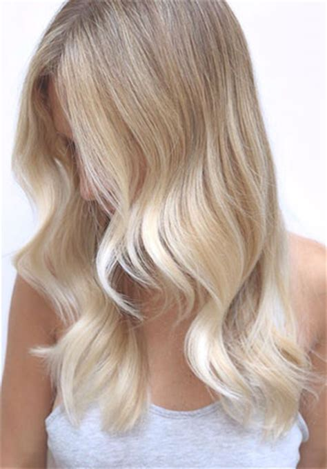 blonde hair colours 2016 the ultimate 2016 hair color trends guide simply organic