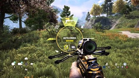 best stealth far cry 4 best stealth weapons caign only