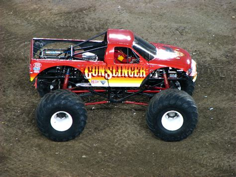 monster truck show south florida monster jam raymond james stadium ta fl 010