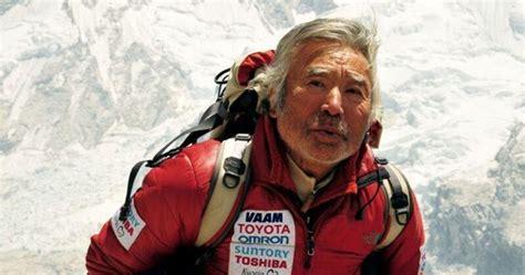 film petualangan goa pria jepang berusia 80 tahun mendaki everest basec