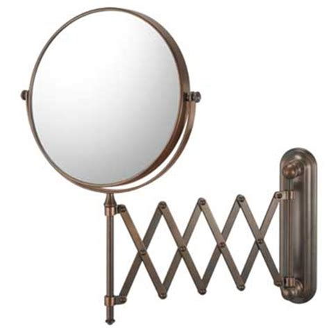 bathroom mirror wall mount with extension arm aptations formerly kimball young extension arm wall