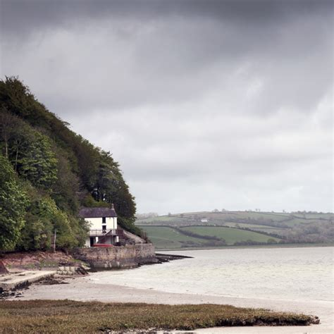 boat house laugharne the boathouse laugharne carmarthenshire david wilson