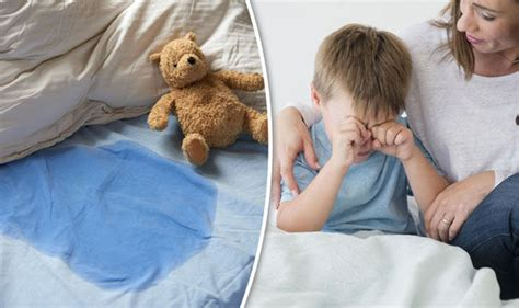 bed wetting solutions child bed wetting causes and treatments of the night time