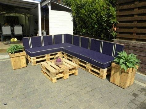 Patio Furniture Out Of Pallets Pallet Outdoor Furniture Plans Recycled Things