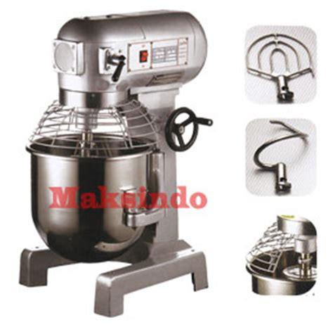 Mixer Roti Surabaya jual mixer roti planetary murah di surabaya ready stock