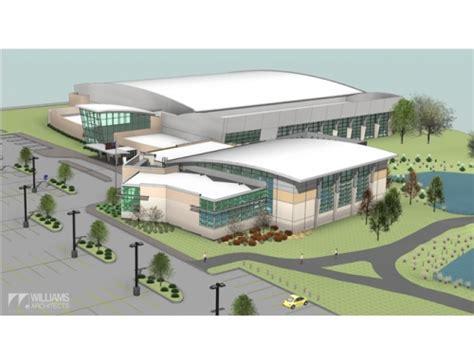 waukegan housing authority williams architects xs tennis village xs tennis center