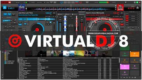 virtual dj software free download full version 2012 for xp free download virtual dj pro 8 2 build 3409 full version