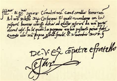 file cesare borgia handwritten letter 1 jpg wikimedia