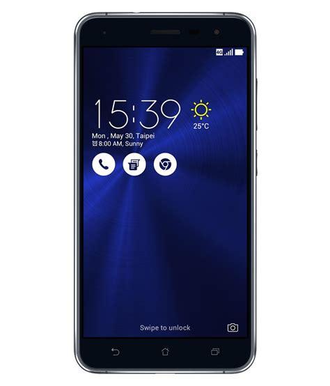Ze520kl asus zenfone 3 price in india buy asus zenfone 3 mobile