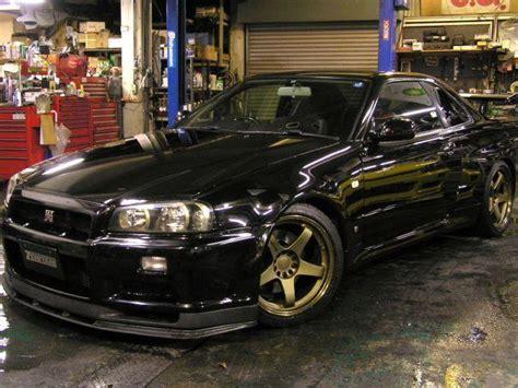 Cheap Nissan Gtr For Sale by 98 Skyline R34 For Sale Autos Post
